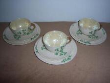 Decorative 1900-1919 (Art Nouveau) Belleek Porcelain & China