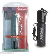 Masters Golf Club Bottiglia D'acqua detergente. Nuovo di Zecca
