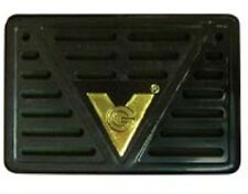 "Black Cigar Humidor Humidifier 3"" X 2"" Rectangle"