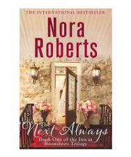 The Next Always #1 of The Inn Boonsboro Trilogy by Nora...