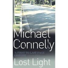 MICHAEL CONNELLY ___ PIERDE Light ___ Nuevo ___ Envío Gratuito GB