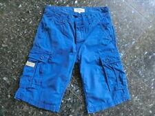 Kaporal Bermuda Short  bleu taille 28 US / 38 FR