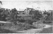 OLD POSTCARD BEECH BROOK HOME OF CPAA CLEVELAND OHIO