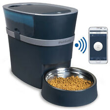 PetSafe Smart Feed Automatic Dog and Cat Feeder 24-cup Smartphone Wi-fi Enabled