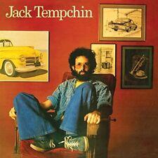 Jack Tempchin - Jack Tempchin [New CD] UK - Import