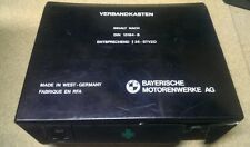 BMW FIRST AID KIT 80'S HARD CASE