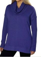 MARC NEW YORK SWEATER PURPLE