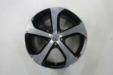VW Golf 7 Gti Singolo 17 Pollici Cerchi Alluminio Brooklyn 5G0601025BG Cerchio