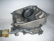 Honda Spada VT250 88-89 Carburettors and airbox mounting plate
