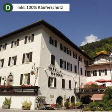 Trentino 5 Tage Pieve di Ledro Urlaub Hotel Garden Good Life Halbpension