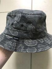 461b1d96 Supreme Bucket Hats for Men | eBay