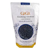 GiGi Soothing Azulene Hard Wax Beads 14oz 396g