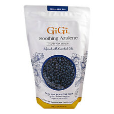 GiGi Soothing Azulene Hard Wax Beads 14oz 396g