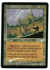 Temple of the False God FOIL MTG Italian NM