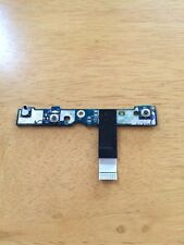 Power Button Board & Cable for HP Compaq HP 510 Laptops