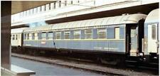 "LS MODELS 99104 WR Breda livrea blu CIWL senza stemma, parco FS, ""Buffet bar"""