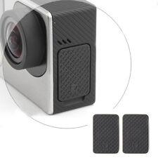 2*Useful USB Side Door Cover Case Cap Replacement For GoPro Hero 4 3  3