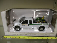 John Deere Ford F-250 Series Pickup w/ X534 Mower by SpecCast 1/25th Scale