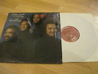 LP Gladys Knight & The Pips 2nd Anniversary mit Poster Vinyl Schallplatte 5639