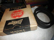 "Vintage New Shopsmith magna v belt 45"",1/2 width,98201 in box shop smith lathe"