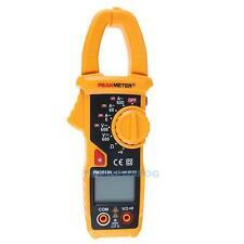 Digital Multimeter Clamp Meter AC/DC Current Amps Voltage Volt Ohm Tester Tool
