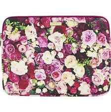 "Genuine kate spade new york - Sleeve for 13"" Apple MacBook - Photographic Roses"