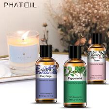 PHATOIL 100% Pure Natural Essential Oils 30ml Therapeutic Grade Aromatherapy