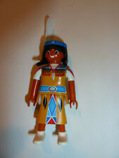 Playmobil Indian native american maiden girl woman action figure toy Wild West!