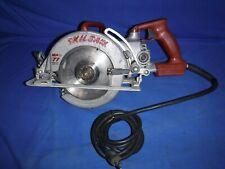 "Skilsaw HD77M Mag77 7 1/4"" Worm Drive Circular Saw"