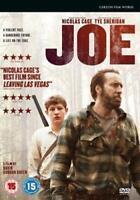 Joe DVD Nuovo DVD (CFW709DVD)