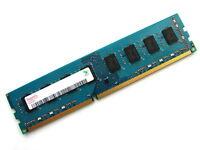 Hynix HMT351U6CFR8C 4GB DDR3 1600Hz 2Rx8 PC3-12800 RAM Memory HMT351U6CFR8C-PB