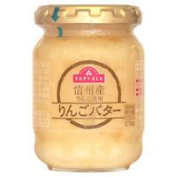 TopValu, Apple Butter, 170g, Bread Spread, Jam,Japan