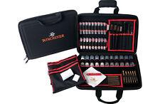 Winchester 68Pc Universal Gun Cleaning Kit 363127