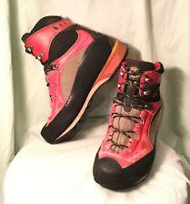 La Sportiva Mens Gore-Tex Trango S Evo Gtx Red & Black Hiking Boots EU 41.5 Mens