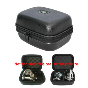 ST21 Reel Sponge Case Pouch Bag Fly Spinning Casting Electric Reels Tackle Okay