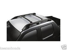 Genuine OEM Honda Ridgeline Black Roof Rack 2006 - 2014
