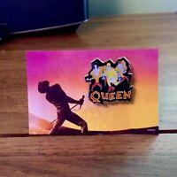 Queen Freddie Mercury a Kind Of Magic Pin Insignia, Inferno Alchemy Póker Rox