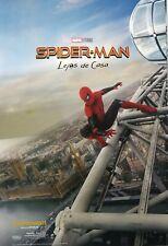 "Spider Man Far From Home Poster Marvel Comics Movie Art Print 24x36/"" 27x40/"" #7"