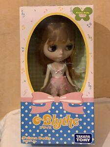 Poupée Blythe Takara Tomy Prima Dolly Aubrena En Boîte D'origine 2006 Vintage