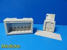 2003 Philips M1276A Module Rack / IntelliVue Information Center W/ Mount ~ 18920