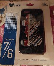 Disneyland Paris iPhone case / Coque iPhone 7 / 6 / 6S RAYURE REBELLE