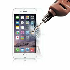 1 x 100% GENUINE TEMPERED GLASS FILM SCREEN PROTECTOR FOR IPHONE 6S PLUS - NEW