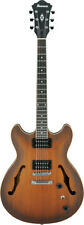 Ibanez Serie Artcore As53-tf - Tobacco Flat