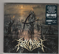 REVOCATION - empire of the obscene CD