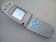 Motorola V220 Flip Phone. Cingular/Att At&T Gsm 850/1800/1900
