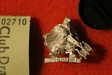 Games Workshop Lord of the Rings Gimli Heroes of the West LoTR Metal Figure Mint