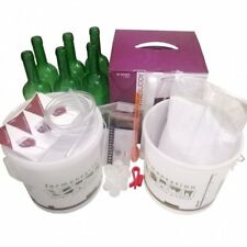 WineBuddy RED Complete Home Brew Making Starter Kit Wine Cabernet Sauvignon
