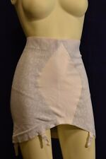 Fabulous Playtex 18 Hour Open Bottom Girdle, Rubber, Size XL