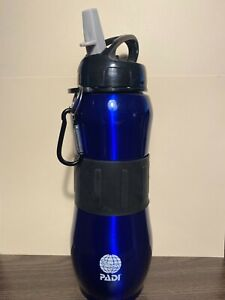 28 oz. PADI waterAluminum  water bottle
