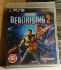 DEAD RISING 2 Sony PlayStation 3 PS3 Complete in Box